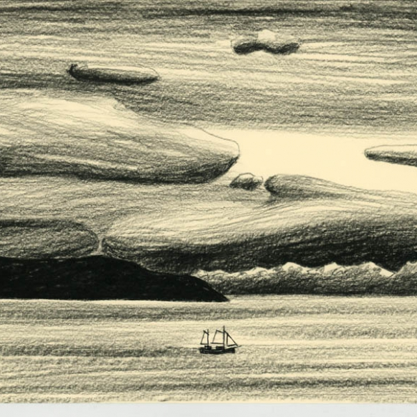 canal de beagle