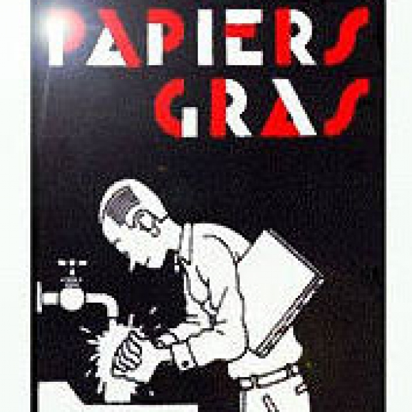Papiers Gras